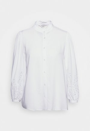 LATICIA - Camicia - white