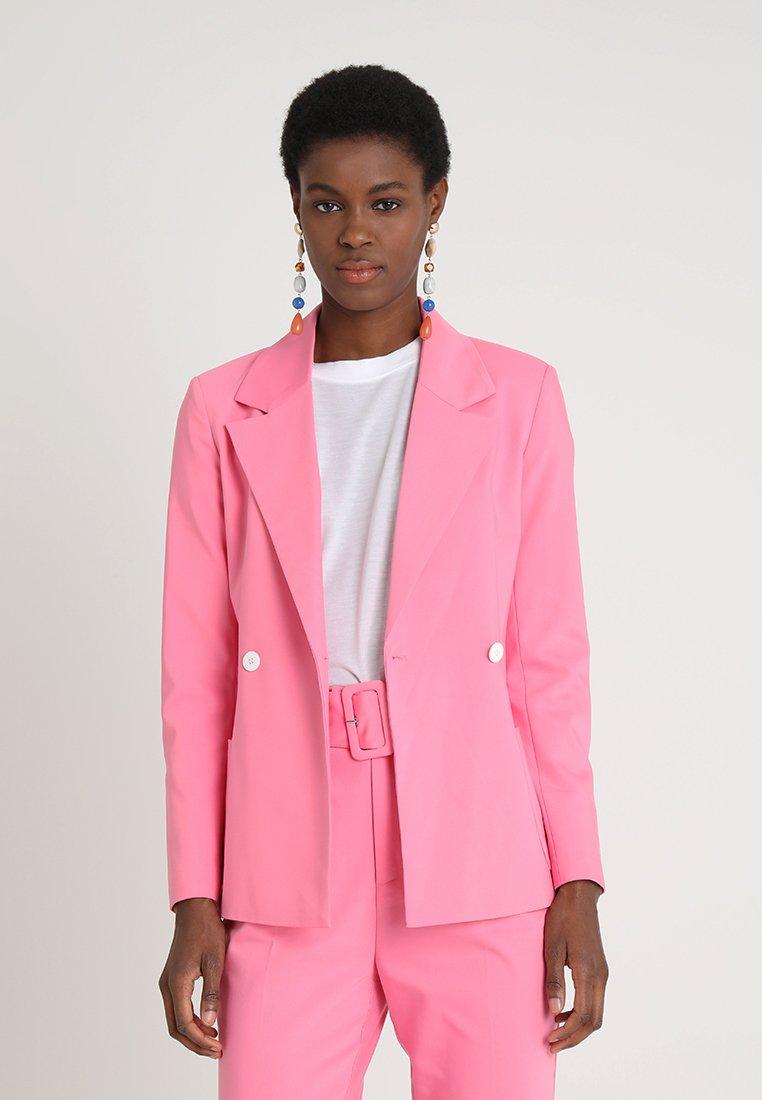 mbyM - TATE - Blazer - azalea pink