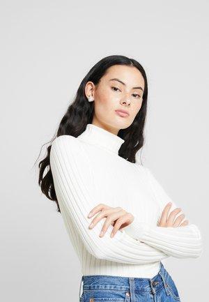 JETTIE - Pullover - sugar
