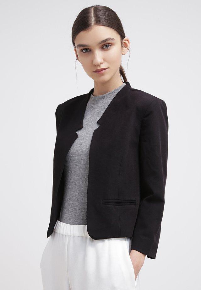 PERRI - Blazer - black