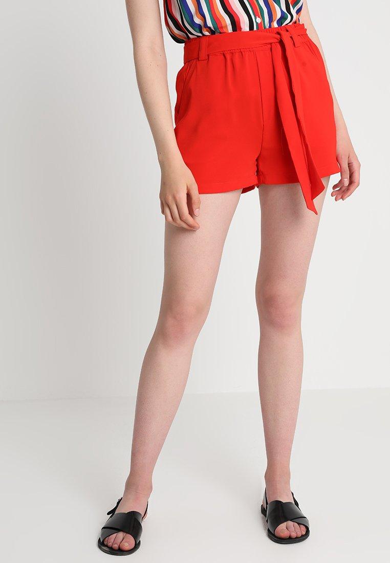 mbyM - JUANITA GILROY - Shorts - tangerine tango