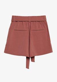 mbyM - JUANITA GILROY - Shorts - dusty cedar - 1