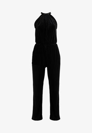 MALINDA - Overall / Jumpsuit - black