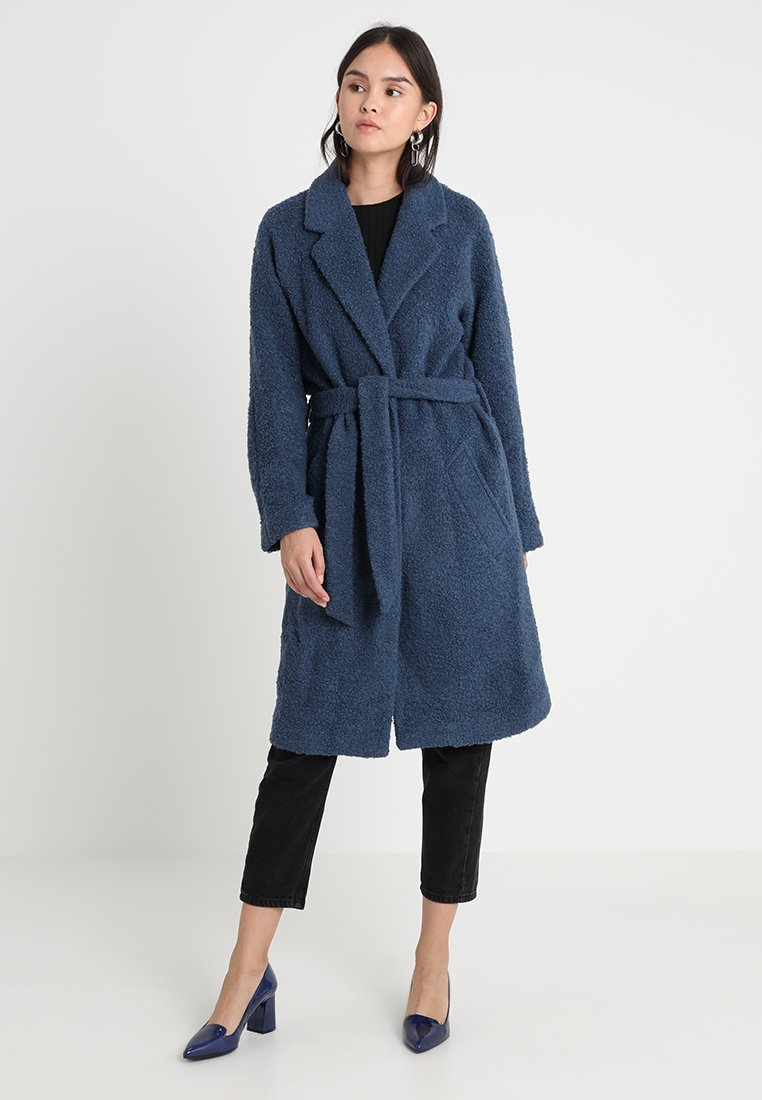 mbyM - MARGO - Classic coat - bering sea