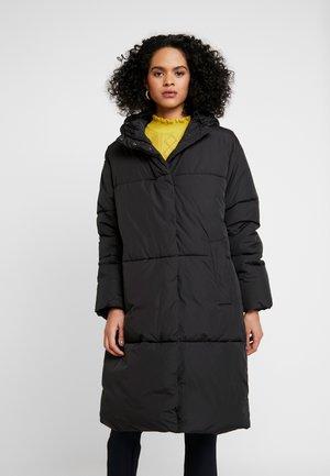 MERIAN - Zimní kabát - black