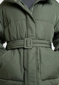 mbyM - WERA - Winter jacket - climbing ivy - 5