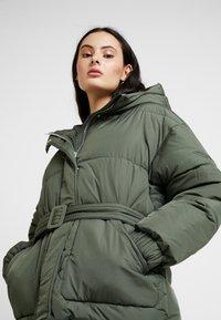 mbyM - WERA - Winter jacket - climbing ivy - 3