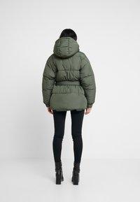 mbyM - WERA - Winter jacket - climbing ivy - 2