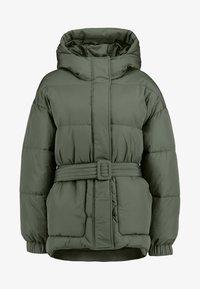 mbyM - WERA - Winter jacket - climbing ivy - 4