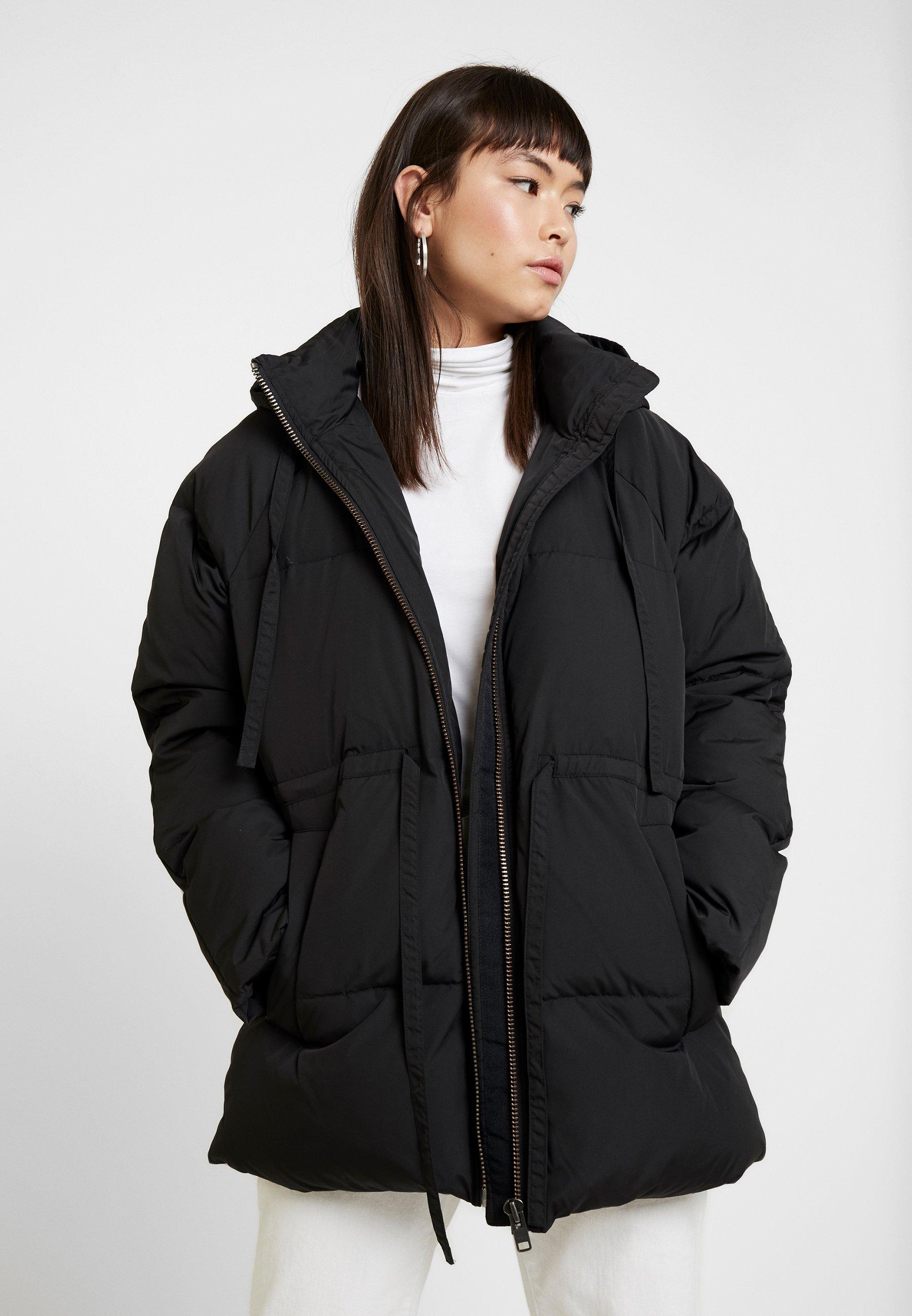 mbyM CIMONA - Giacca invernale black