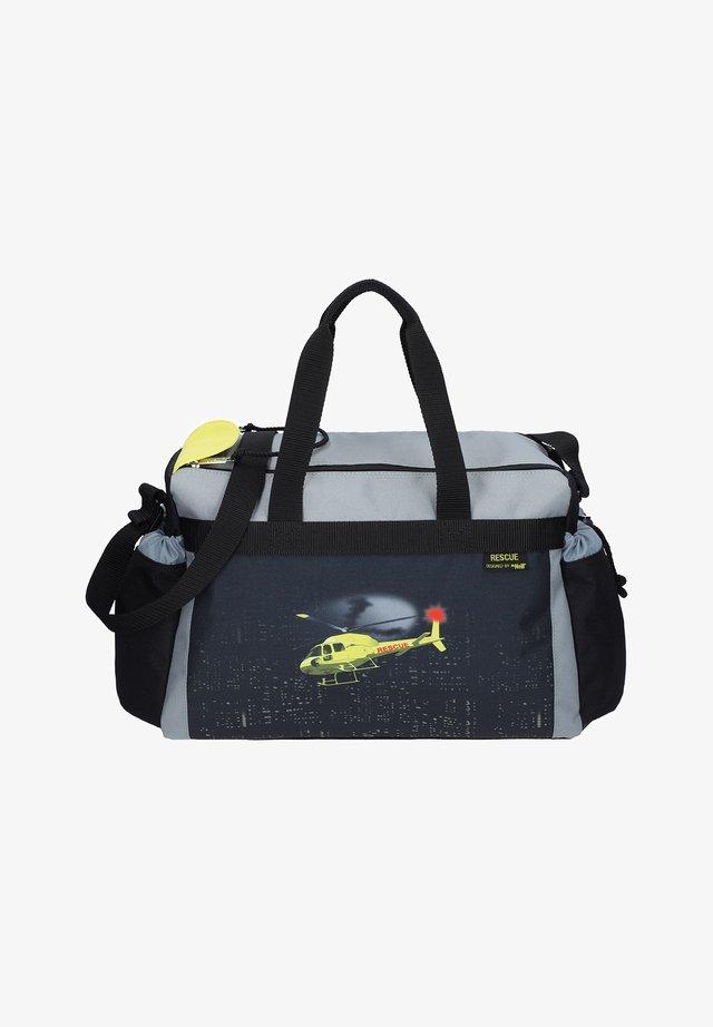 SPORTBAG - Sports bag - rescue
