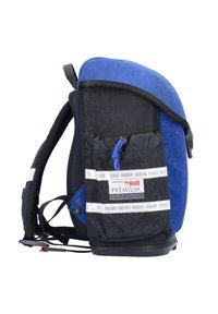McNeill - Zaino - blue - 2