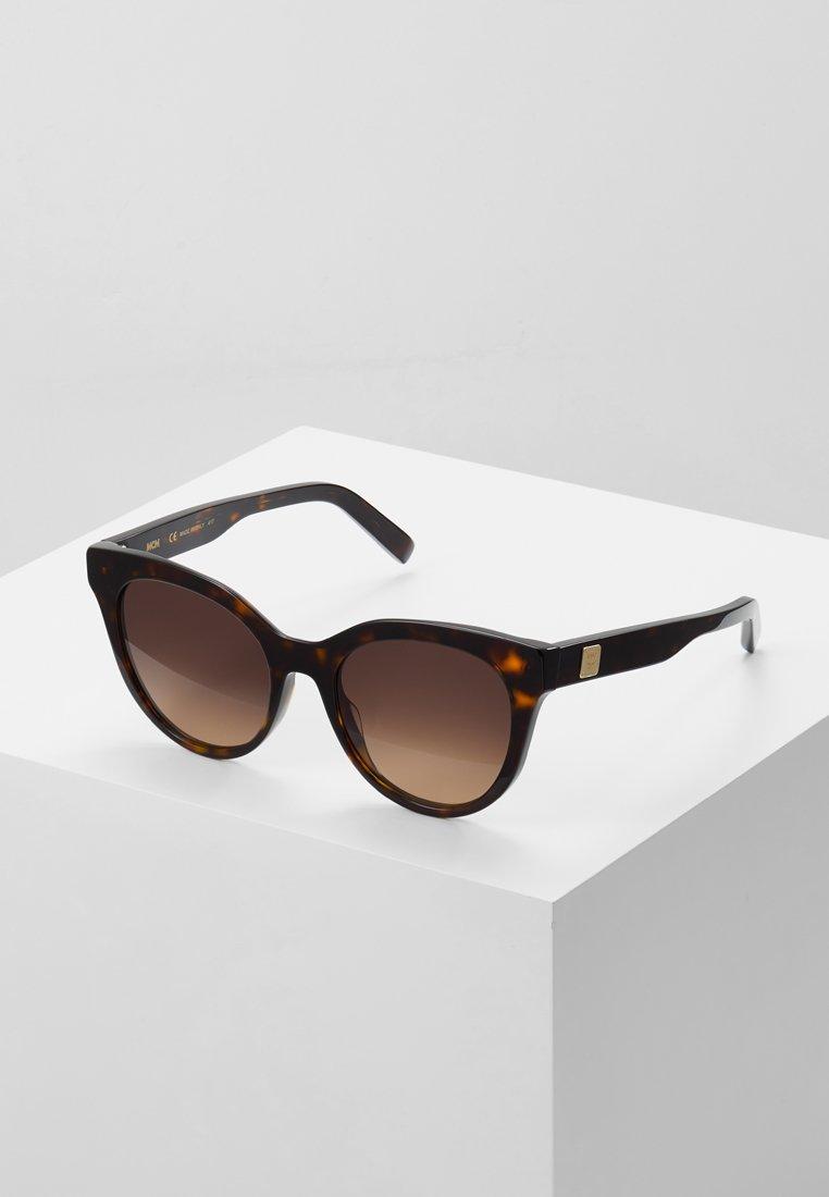 MCM - Okulary przeciwsłoneczne - havana