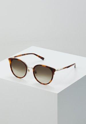 Sluneční brýle - havana