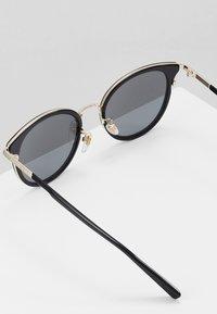 MCM - Sluneční brýle - black - 4