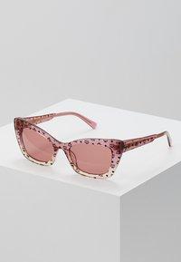 MCM - Sonnenbrille - rose - 0