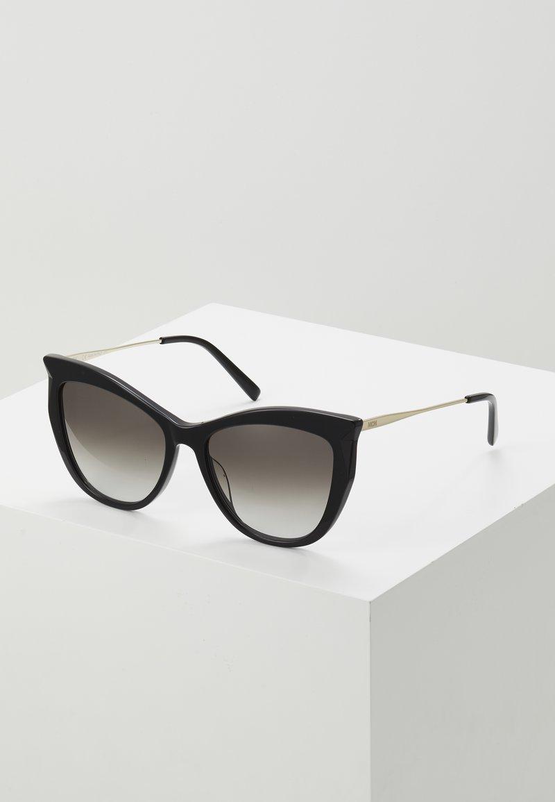 MCM - Sluneční brýle - black