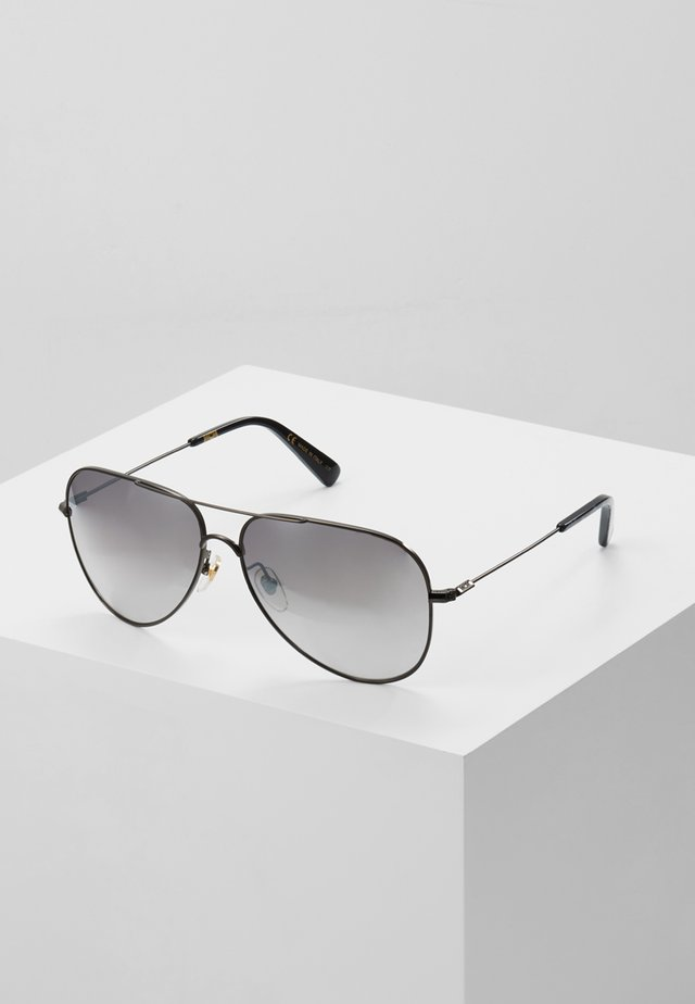 Sonnenbrille - dark ruthenium