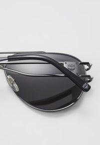 MCM - Sluneční brýle - grey - 4