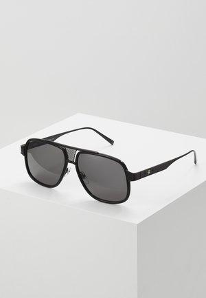 Sluneční brýle - charcoal black