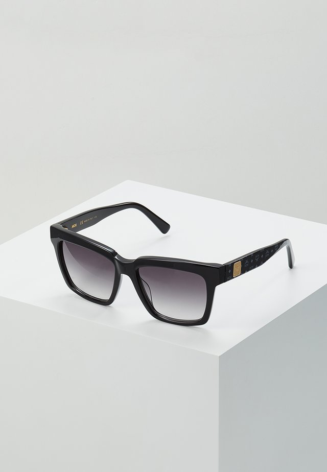 Aurinkolasit - black visetos