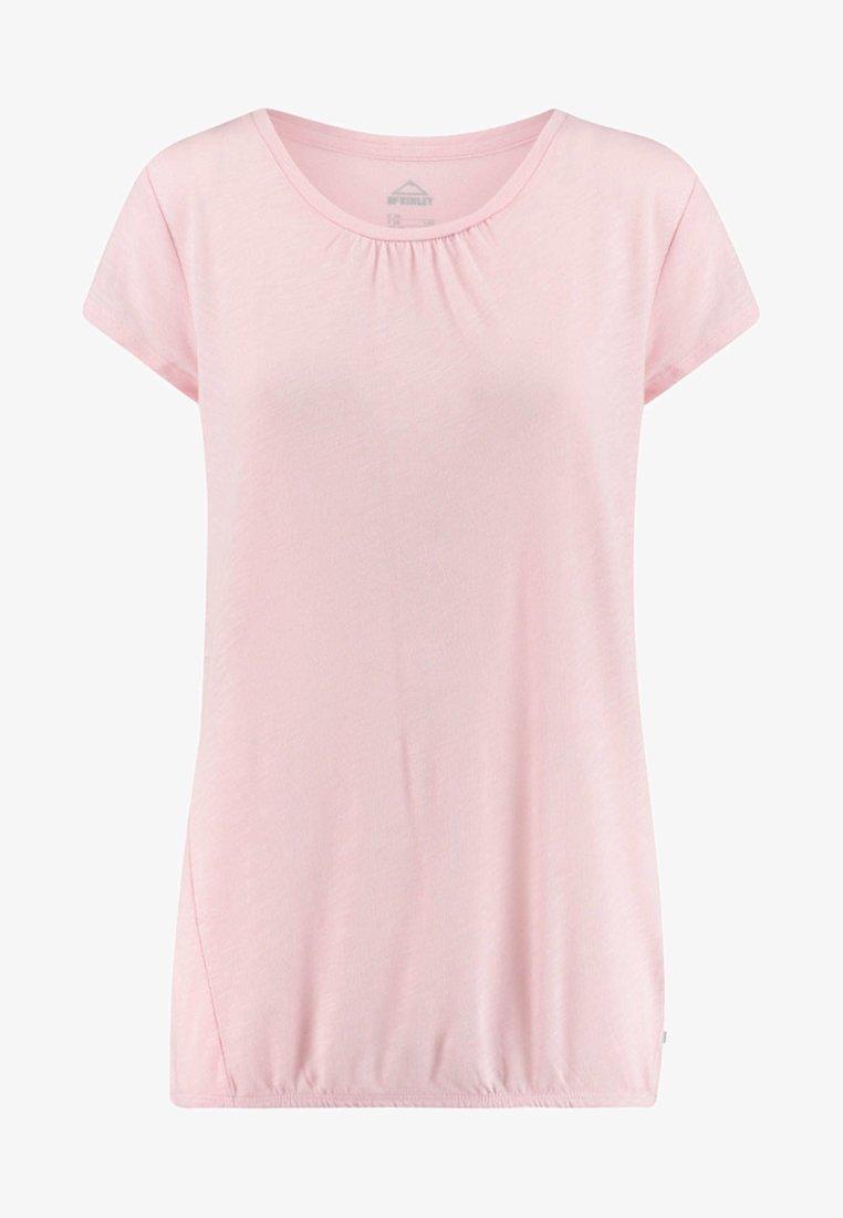 McKinley - KAIKO - Sports shirt - rose