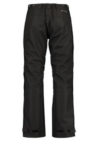 McKinley - CARLOW KG - Outdoor trousers - black - 1