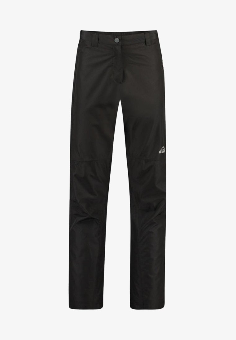 McKinley - CARLOW - Outdoor trousers - black
