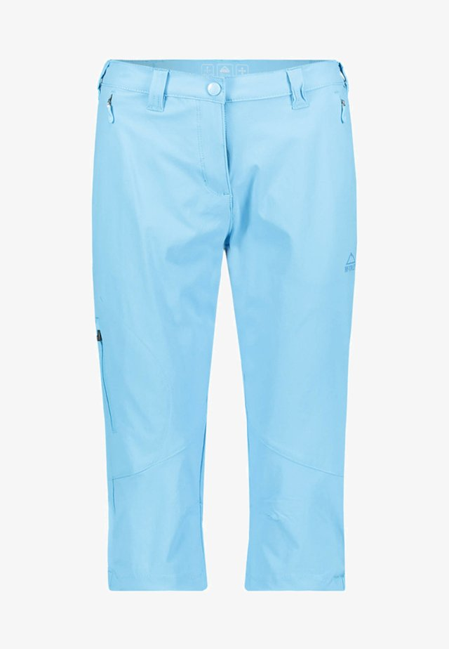 MAILYN - Sports shorts - light blue