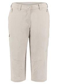 McKinley - MANDORAK - Trousers - grey - 0