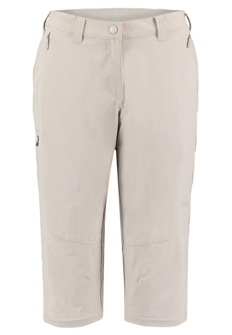McKinley - MANDORAK - Trousers - grey