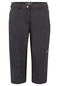 McKinley - MANDORAK - Trousers - black - 4