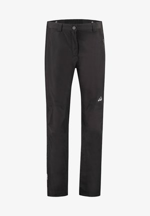 CARLOW - Trousers - black