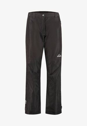 CARLOW - Outdoor trousers - black