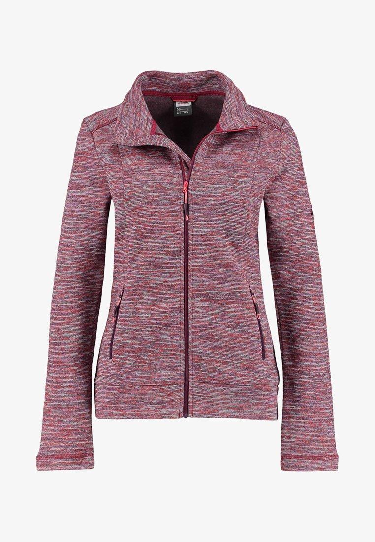 McKinley - IRA - Sports jacket - bordeaux