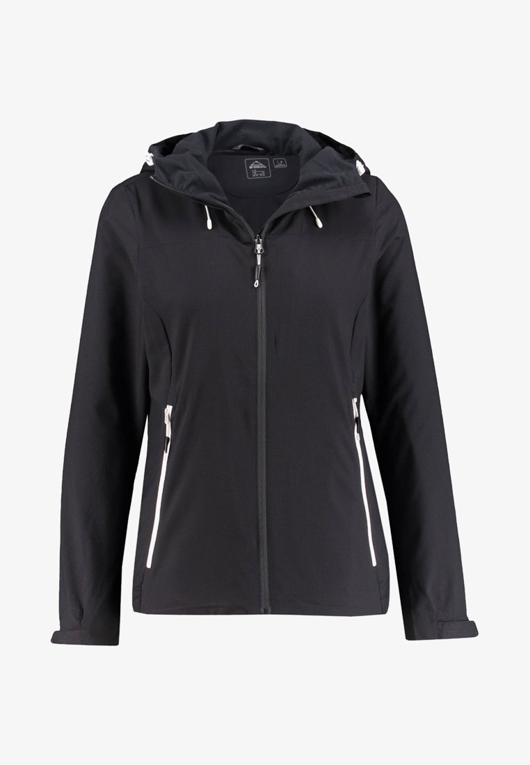 McKinley - Outdoorjacke - black