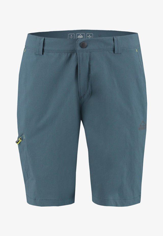 CAMERON II - Sports shorts - marine
