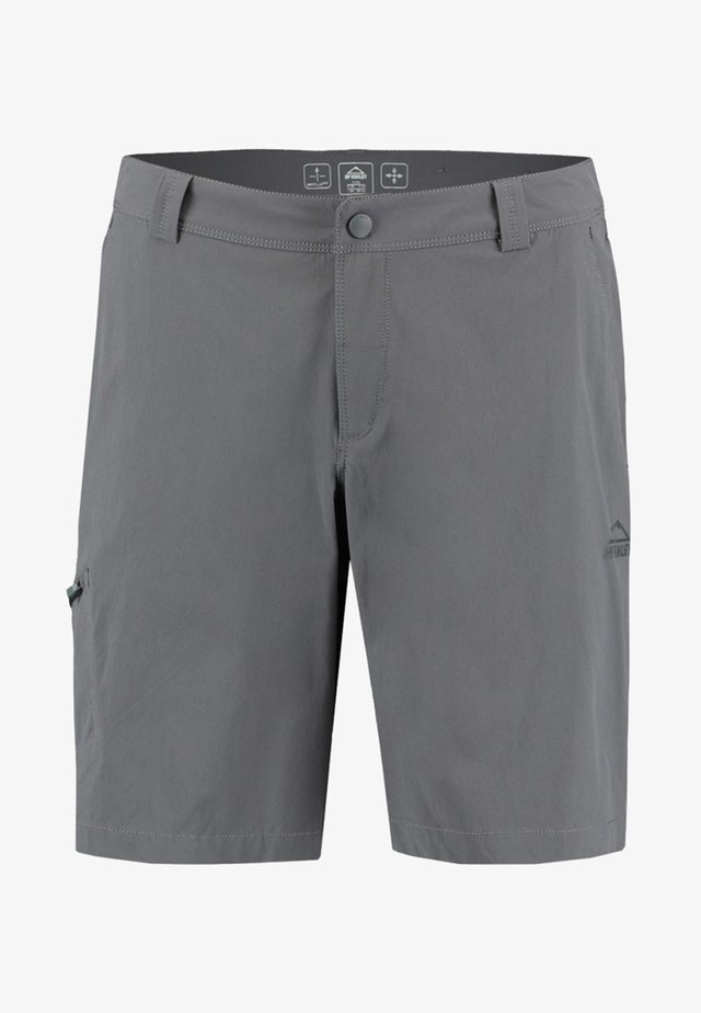 CAMERON II - Sports shorts - anthracite