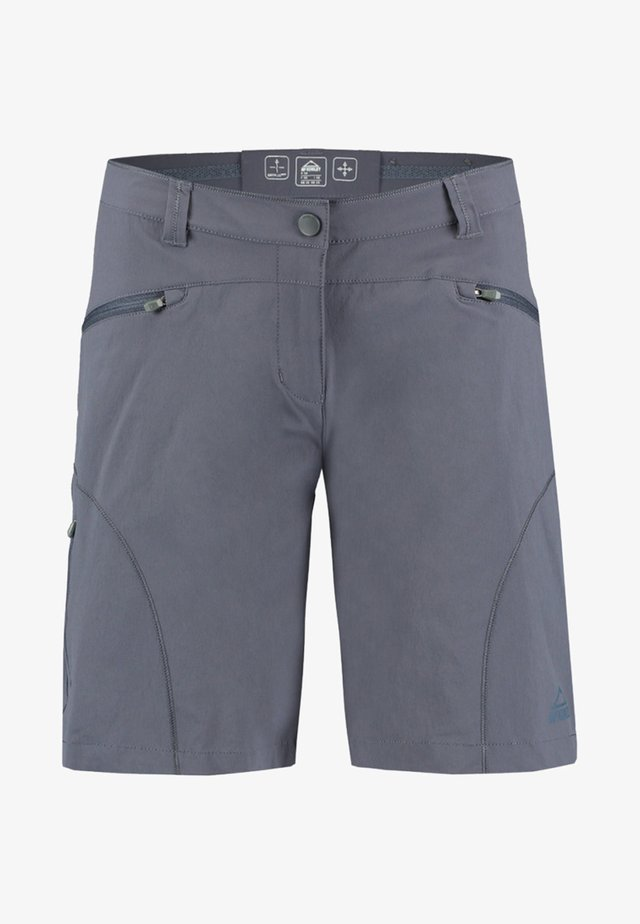 CAMERON - Sports shorts - marine