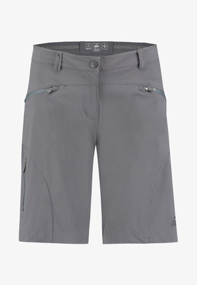 CAMERON - Sports shorts - anthracite