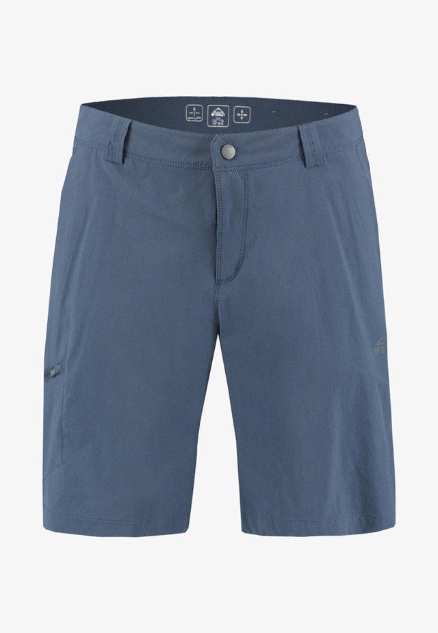 CAMERON - Sports shorts - dark blue