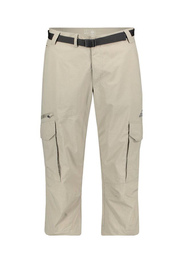 ARGONNE III - 3/4 sports trousers - grau (231)