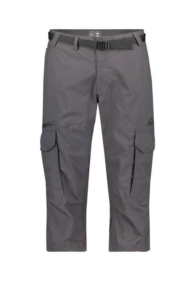 ARGONNE III - 3/4 sports trousers - anthrazit (201)