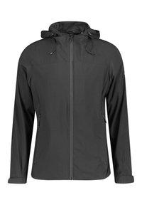 McKinley - CARCROSS UX - Outdoor jacket - black - 4