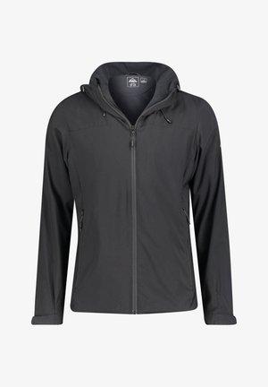 CARCROSS UX - Outdoor jacket - black