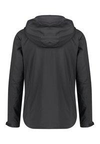 McKinley - CARCROSS UX - Outdoor jacket - black - 1