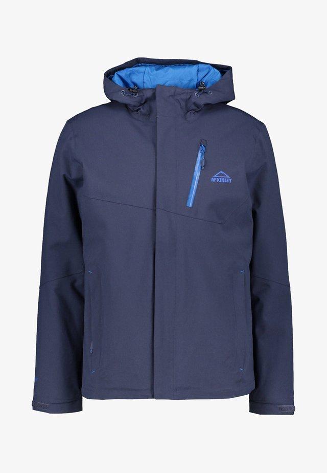GABIN - Winter jacket - dark blue