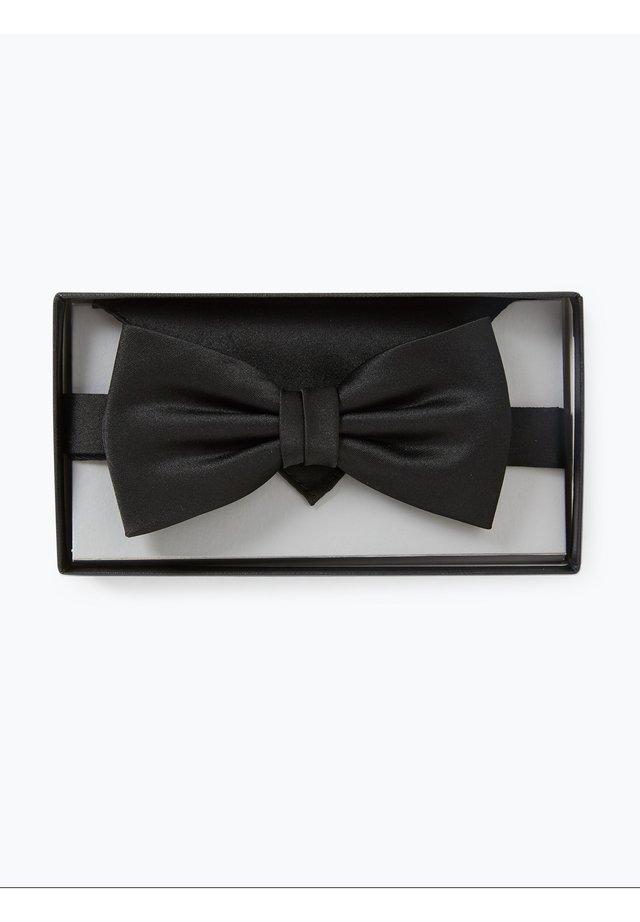 Bow tie - schwarz
