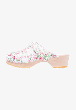 ROSANNA - Clogs - white