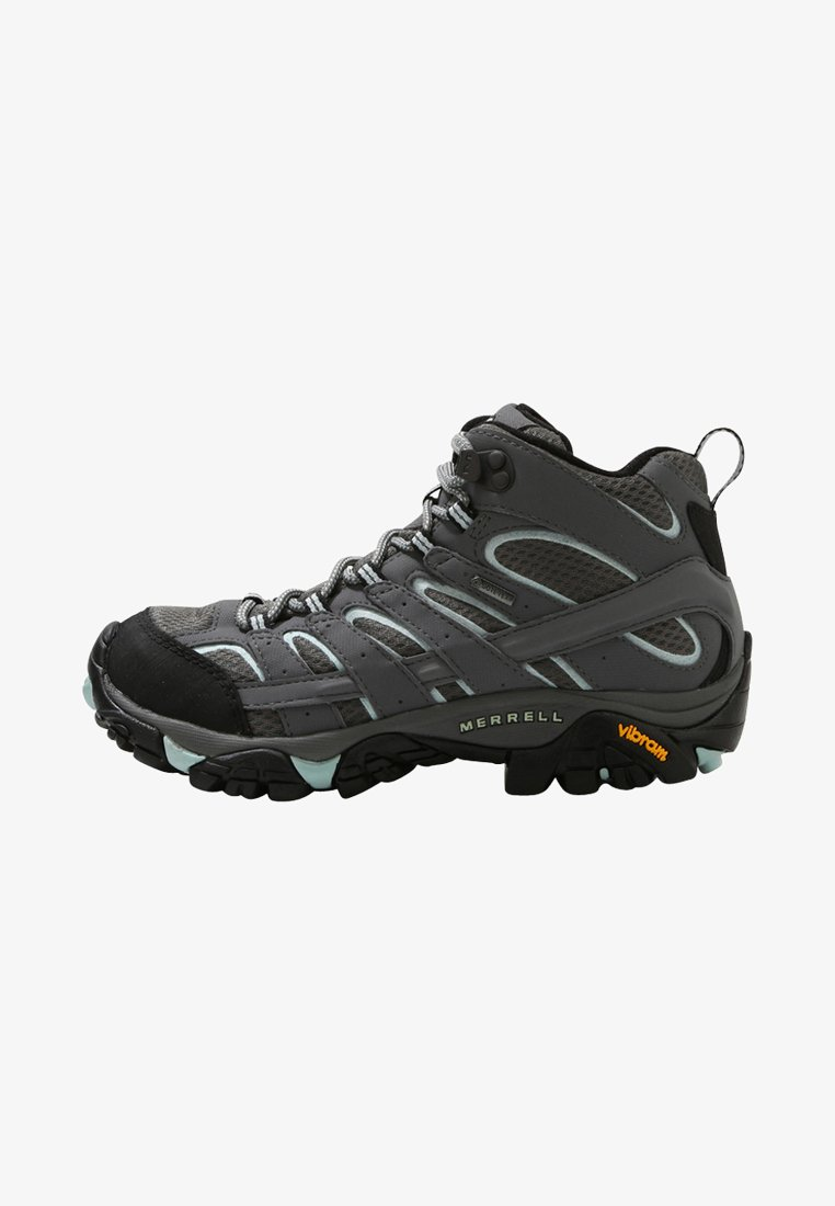 Merrell - MOAB 2 MID GTX - Hiking shoes - sedona sage